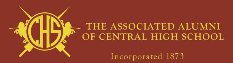 CHS logo banner