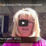 279 Commencement Is A Virtual First