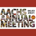 AACHS 2021 Virtual Annual Meeting