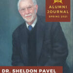 Check out the Spring 2021 Alumni Journal!