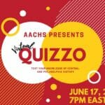 Join AACHS for a Virtual, Central-themed Quizzo Event!