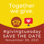 Giving Tuesday Announcement